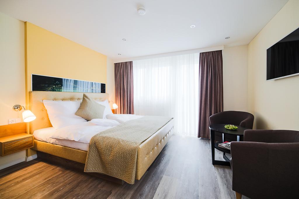 Hotel Aufnahmen Interieurfotografie