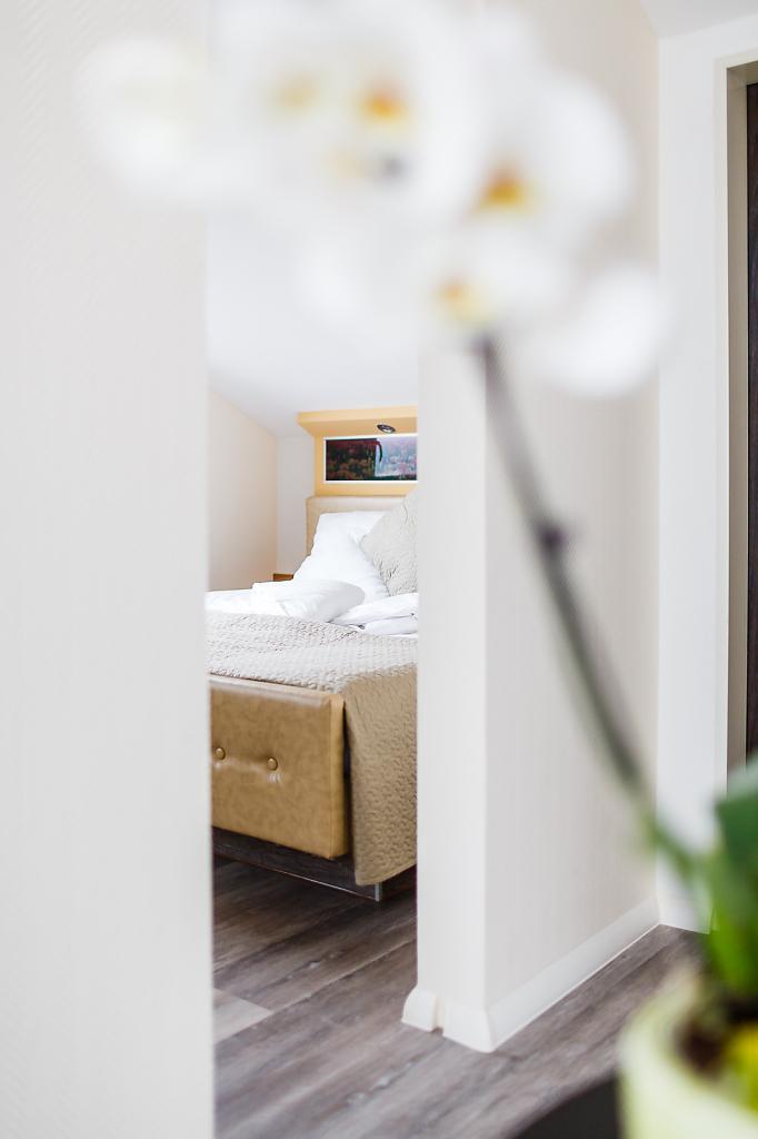 Wir erstellen professionelle Fotos von Ihrem Hotel.
